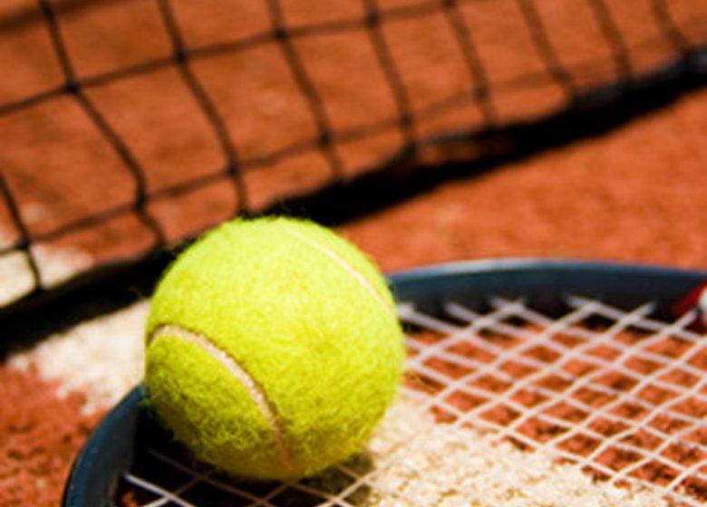 Tennis – Valérie Potopova