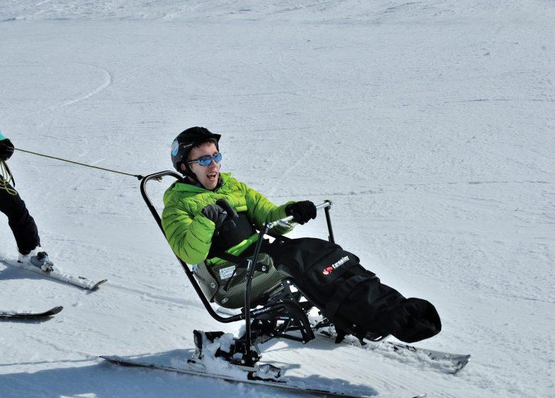 Snow' Kart