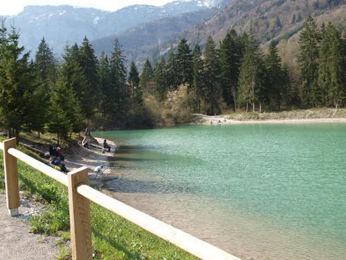 Lac de Thuy