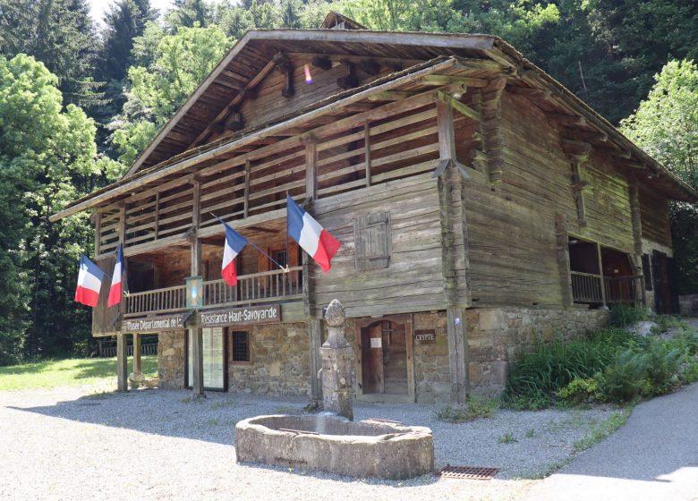 Musée départemental résistance